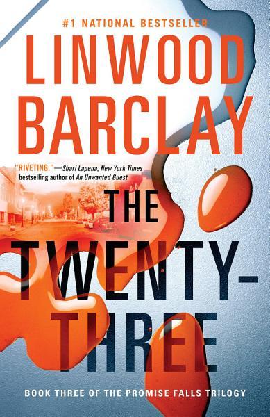 Download The Twenty Three Book
