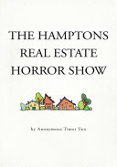 The Hamptons Real Estate Horror Show
