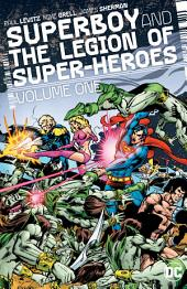 Superboy and the Legion of Super-Heroes Vol. 1: Issues 234-240