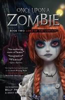 ONCE UPON A ZOMBIE PDF