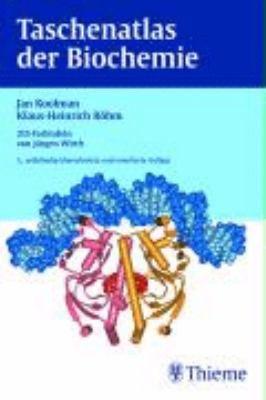 Taschenatlas der Biochemie PDF