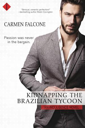 Kidnapping the Brazilian Tycoon PDF