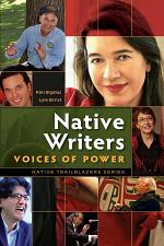 Native Writers Voices of Power