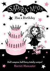 Isadora Moon Has a Birthday PDF