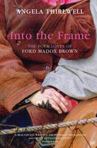 Into The Frame Book