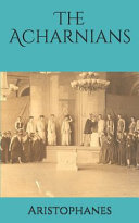 Download The Acharnians Book