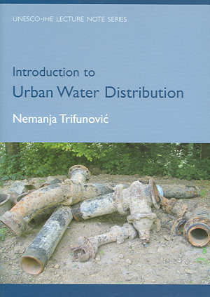 Introduction to Urban Water Distribution PDF