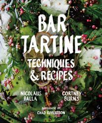 Bar Tartine Book PDF