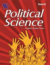 Political Science: for Class 12th