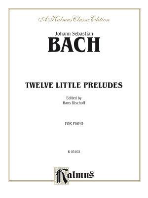 Twelve Little Preludes