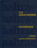 2014 ASHRAE Handbook  Refrigeration  I P  PDF