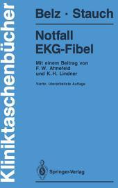 Notfall EKG-Fibel: Ausgabe 4