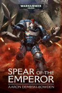Spear of the Emperor PDF