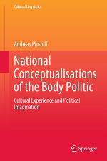 National Conceptualisations of the Body Politic