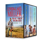 Linda Lael Miller Big Sky Series Books 1-3: Big Sky Country\Big Sky Mountain\Big Sky River