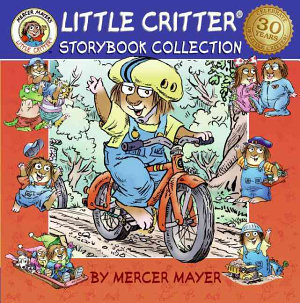 Little Critter Storybook Collection Book