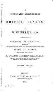 A Systematic Arrangement of British Plants