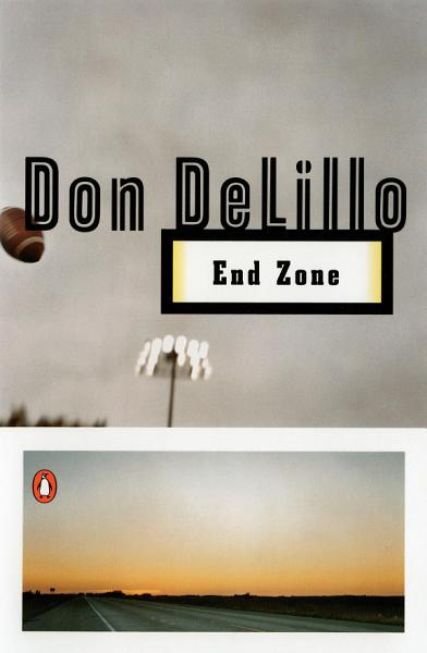 Download End Zone Book