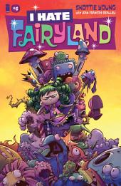 I Hate Fairyland #6