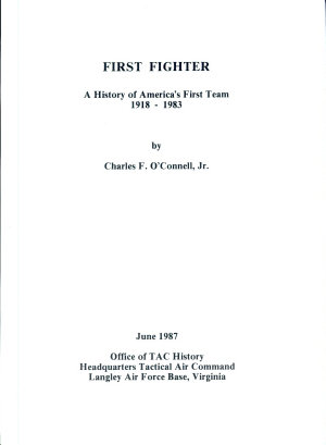 First Fighter