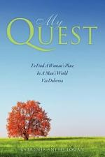 My Quest to Find a Woman's Place in a Man's World Via Dolorosa
