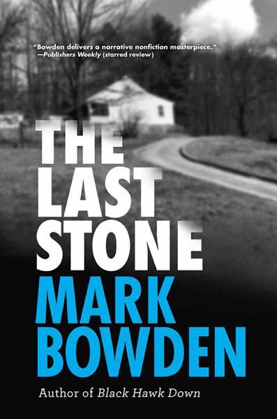 Download The Last Stone Book