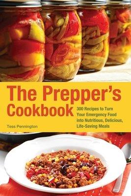 The Prepper s Cookbook