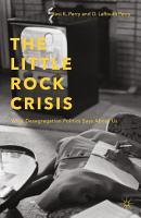 The Little Rock Crisis PDF