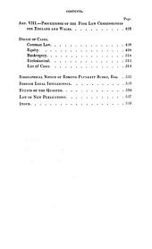 Law magazine : or quarterly review of jurisprudence: Volumes 12-13