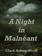 A Night in Malnéant