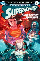Superwoman (2016-) #8