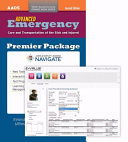 Advanced Emergency Care and Transportation of the Sick and Injured Premier Package with PreSEPT PDF