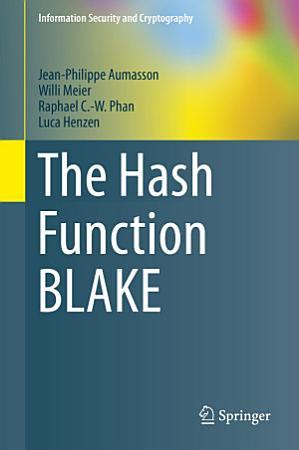 The Hash Function BLAKE PDF