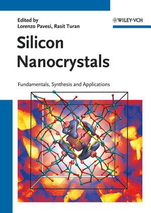 Silicon Nanocrystals