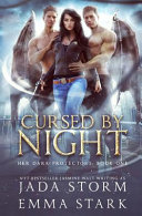 Cursed by Night Book