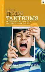 How to Manage Techno Tantrums