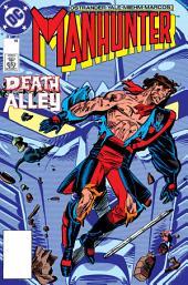 Manhunter (1988-) #15
