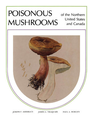 Poisonous Mushrooms of the Northern United States and Canada PDF