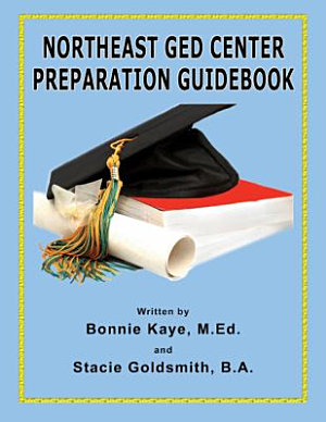 Northeast Ged Center Preparation Guidebook