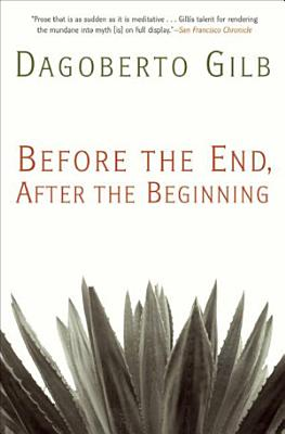 Before the End  After the Beginning