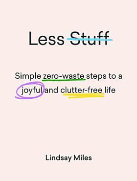 Less Stuff PDF