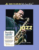 Concise Guide to Jazz  Unbound  for Books a la Carte Plus