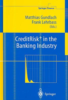 CreditRisk  in the Banking Industry PDF