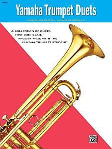 Yamaha Trumpet Duets PDF