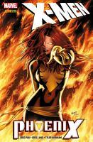 X Men  Phoenix PDF