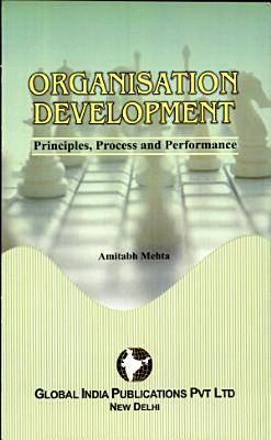 Organisation Development PDF
