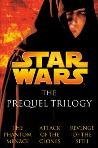 The Prequel Trilogy  Star Wars Book