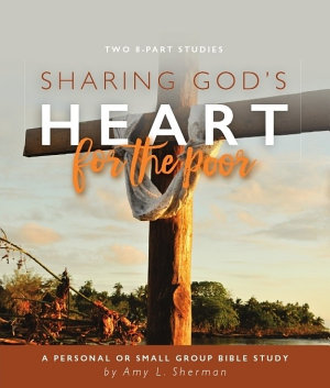 Sharing God s Heart for the Poor PDF