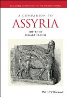 A Companion to Assyria PDF