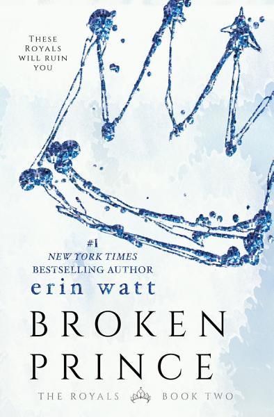 Download Broken Prince Book